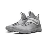 Кроссовки Nike Lebron XIV Оригинал 27.5см